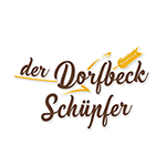 der Dorfbeck Schüpfer Logo