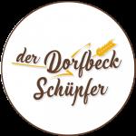 Logo | der Dorfbeck Schüpfer
